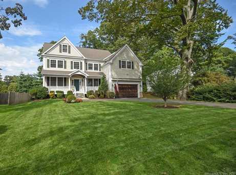 Homes For Sale West Avenue Darien Ct