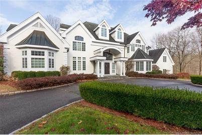 160 Chestnut Hill Road - Photo 1