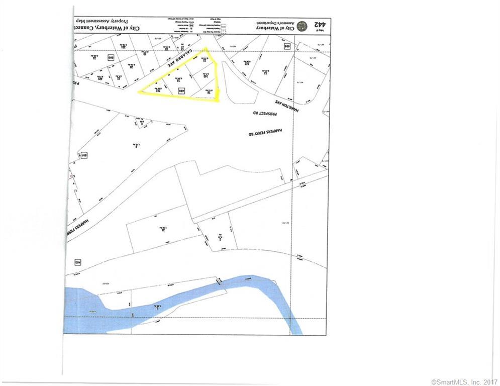 0 Prospect Roads, Waterbury, CT 06701 - MLS 170037068 - Coldwell ...