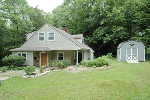 174 Horse Fence Hill Road - Photo 1