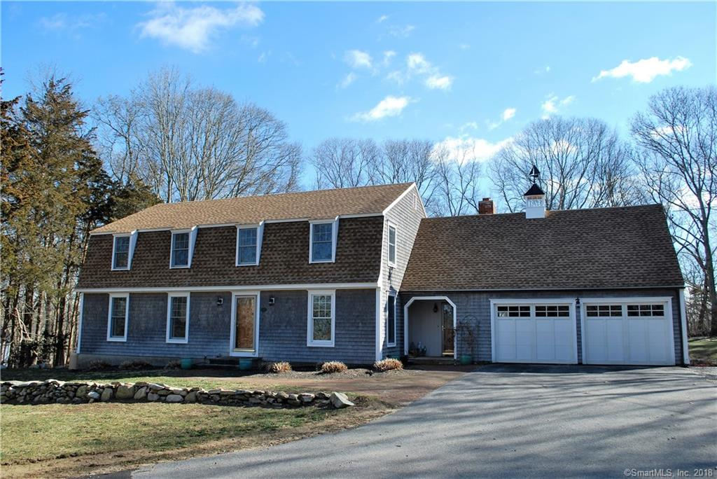 New Homes For Sale In Stonington Ct