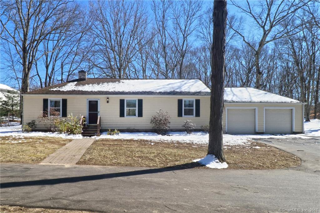 New Homes For Sale In Woodbridge Ct