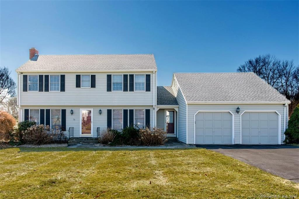 Home For Rent In Wethersfield Ct
