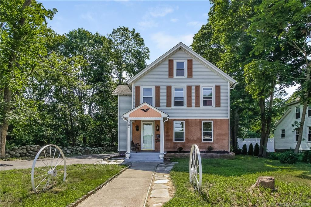 597 Ocean Ave New London Ct 06320 Mls 170104874 Coldwell