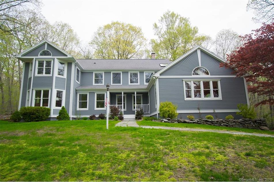 47 Coughlin ROad, CT
