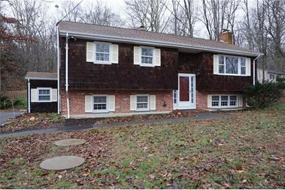 469 New London Rd Salem Ct 06420 Mls 170146248 Coldwell Banker