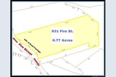 631 Fire Street - Photo 1