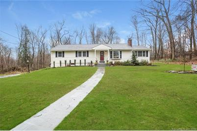 15 Powder Horn Hill, Brookfield, CT 06804 - MLS 170181879 - Coldwell on