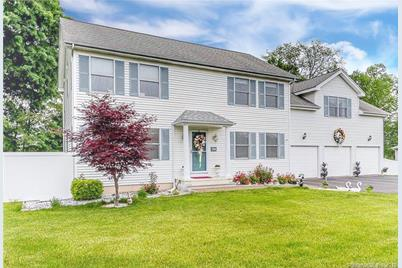 113 Sun Meadow Drive, Berlin, CT 06023