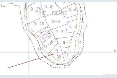 1 Pine Island, New Fairfield, CT 06812