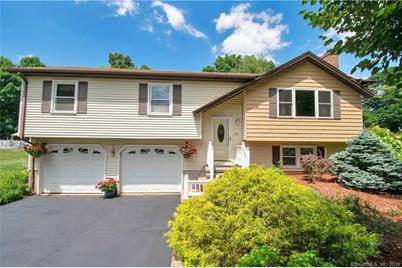 23 Old Farm Road, South Windsor, CT 06074