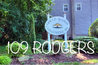 109 Rodgers Road #109 - Photo 1