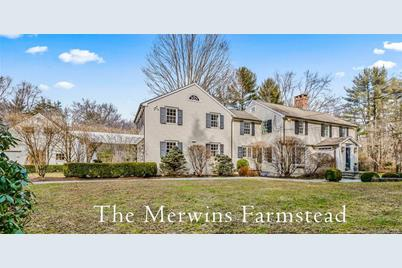 270 Merwins Lane - Photo 1