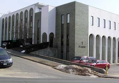 16 Hospital Avenue #201/2 - Photo 1