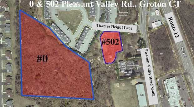 0 Pleasant Valley Road South - Photo 1