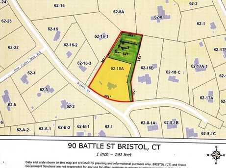 90 Battle St, Rear Lot - Photo 5