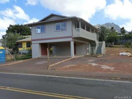 85-218 Lualualei Hmstd Road - Photo 1