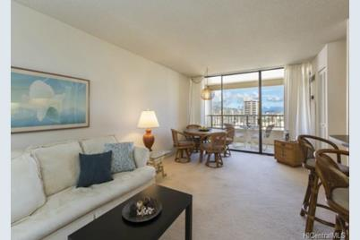 1778 Ala Moana Boulevard #3608 - Photo 1