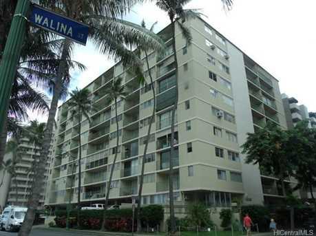 2355 Ala Wai Boulevard #702 - Photo 1
