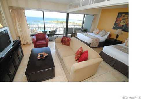 1777 Ala Moana Blvd #1704 - Photo 1