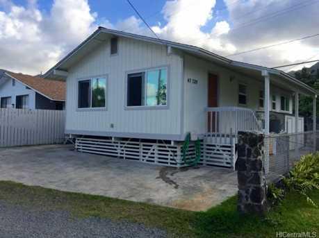 47-739 Kamehameha Highway - Photo 1