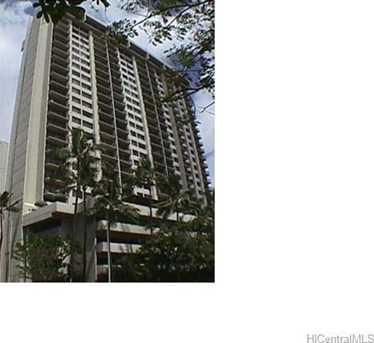 2140 Kuhio Avenue #2212 - Photo 1