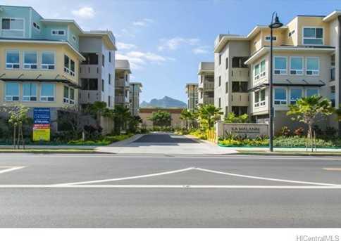 455 Kailua Road #4101 - Photo 1