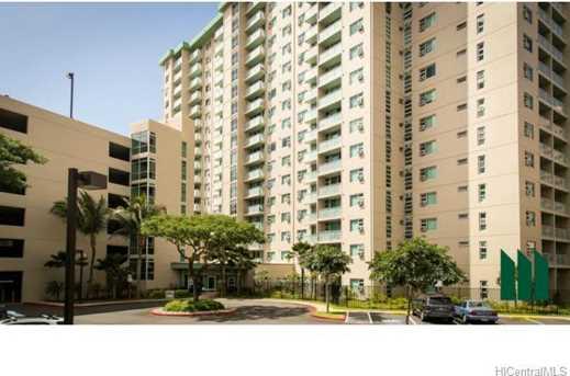 3009 Ala Makahala Place #902 - Photo 1