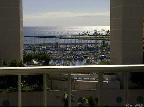 1690 Ala Moana Boulevard #1205 - Photo 1