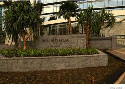 1189 Waimanu St #1809 - Photo 1