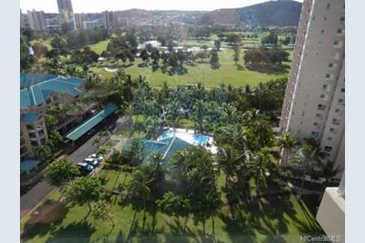 3009 Ala Makahala Place #1609 - Photo 1