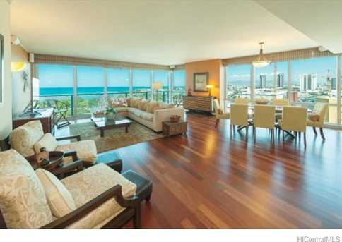1288 Ala Moana Blvd #12A - Photo 1