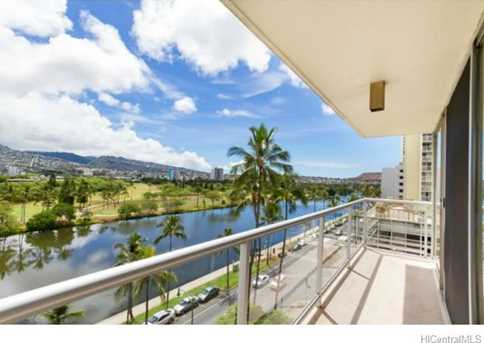 2233 Ala Wai Boulevard #8A - Photo 1