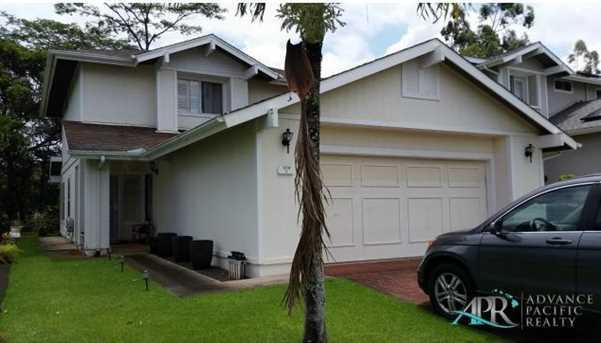 98-2078 Kaahumanu Street #140 - Photo 1