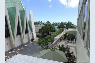 2500 Kalakaua Avenue #304 - Photo 1