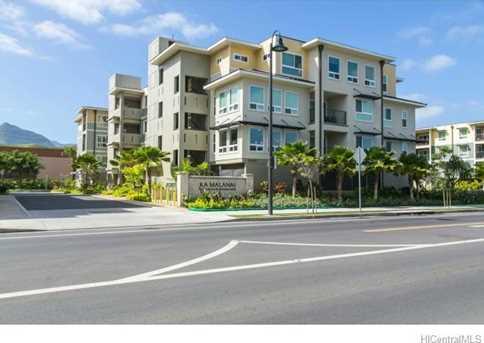 445 Kailua Road #5202 - Photo 1