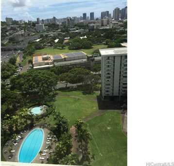 1519 Nuuanu Avenue #2145 - Photo 1