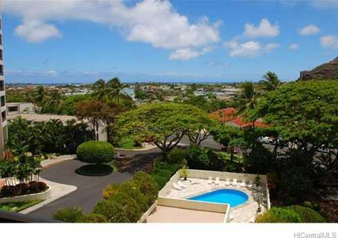 6750 Hawaii Kai Drive #407 - Photo 1