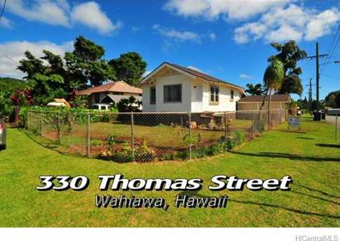 330 Thomas St - Photo 1