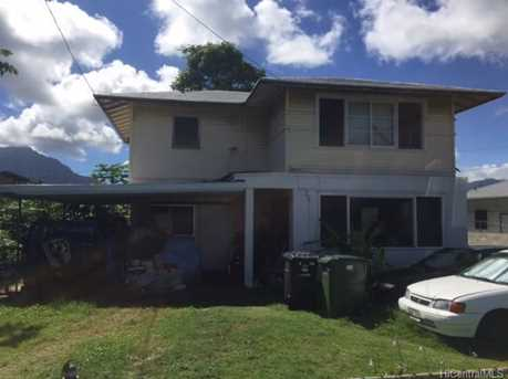 439A Keaniani St - Photo 1