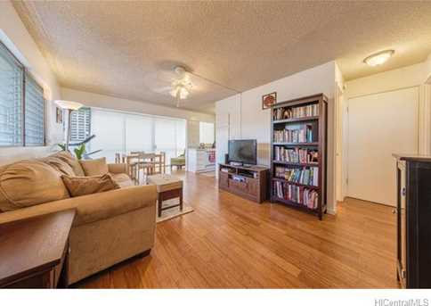 2609 Ala Wai Blvd #401 - Photo 1