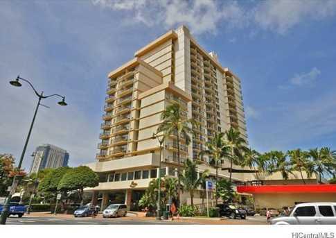 2045 Kalakaua Avenue #907 - Photo 1