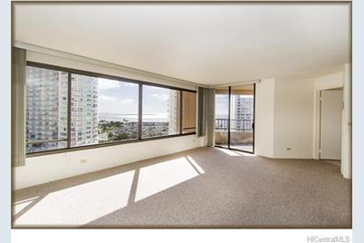 1778 Ala Moana Boulevard #1501 - Photo 1