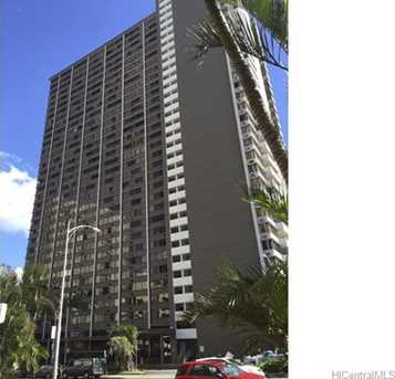 1255 Nuuanu Ave #E1803 - Photo 1