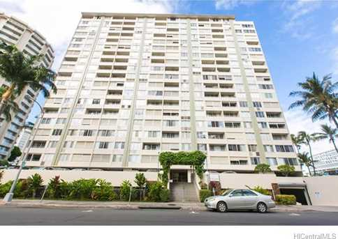750 Amana Street 703, Honolulu, HI | Locations