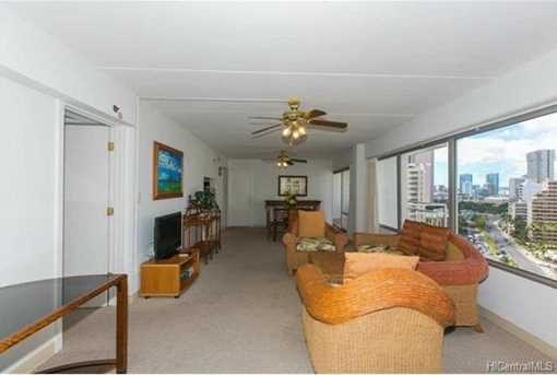 1777 Ala Moana Boulevard #1225 - Photo 1