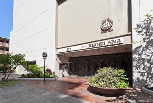 430 Keoniana Street #308 - Photo 1