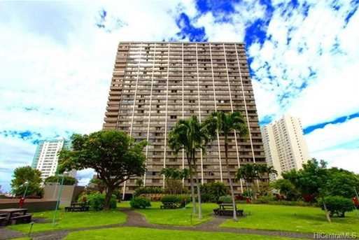 1255 Nuuanu Avenue #E202 - Photo 1