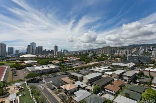 1296 Kapiolani Boulevard #1709 - Photo 11