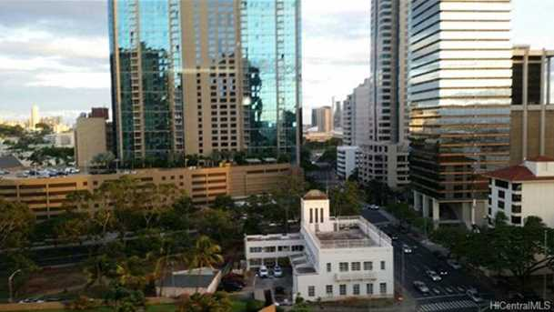 1255 Nuuanu Avenue #E 1405 - Photo 1